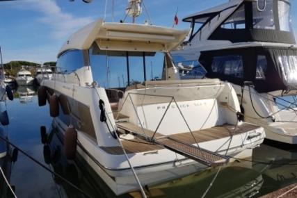 Prestige 500 S for sale in France for €349,000 (£307,692)