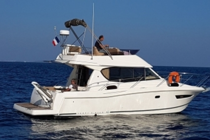 Jeanneau Merry Fisher 10 for sale in France for €105,000 (£91,941)