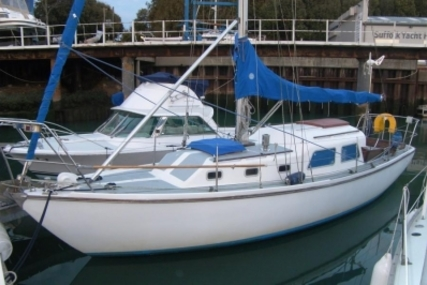 CONTEST YACHTS CONTEST 29 for sale in United Kingdom for £9,750