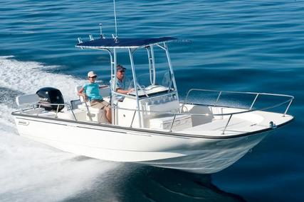 Boston Whaler 210 Montauk for sale in United States of America for $64,900 (£49,103)