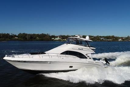 Sea Ray 58 Sedan Bridge for sale in United States of America for $790,000 (£593,294)