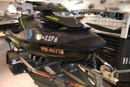 Sea-doo GTX Limited iS 260 for sale in United Kingdom for £13,495