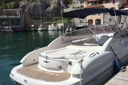 Sessa Marine 32 Islamorada for sale in Italy for €46,000 (£41,062)