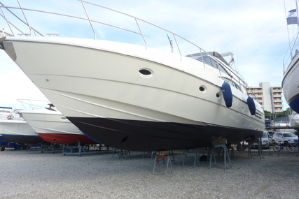 Azimut 58 FULL for sale in Italy for €279,000 (£248,898)