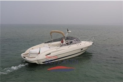 Cranchi CSL 28 for sale in Italy for €57,700 (£50,741)
