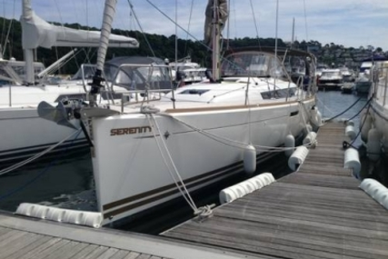 Jeanneau Sun Odyssey 379 for sale in United Kingdom for £128,000
