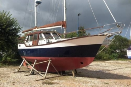 Nauticat 33 MK II for sale in United Kingdom for £29,950