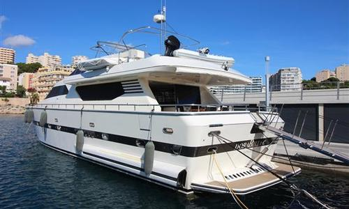 Image of ITALVERSIL PHANTOM 80 for sale in Spain for €300,000 (£268,099) Mallorca - , , Spain