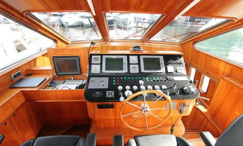 Image of Pacific Shipyard Prestige 200 for sale in Spain for €990,000 (£876,983) Barcelona, , Spain