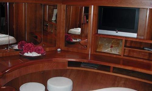 Image of Pacific Shipyard Prestige 200 for sale in Spain for €990,000 (£872,931) Barcelona, , Spain