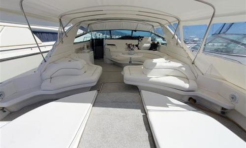 Image of Sea Ray 630 Super Sun Sport for sale in Spain for €195,000 (£173,474) South, , Spain