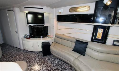 Image of Sea Ray 630 Sun Sport for sale in Spain for €195,000 (£171,652) South, , Spain