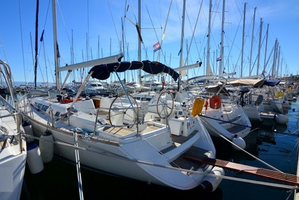Jeanneau Sun Odyssey 49i for sale in Croatia for €135,000 (£116,221)
