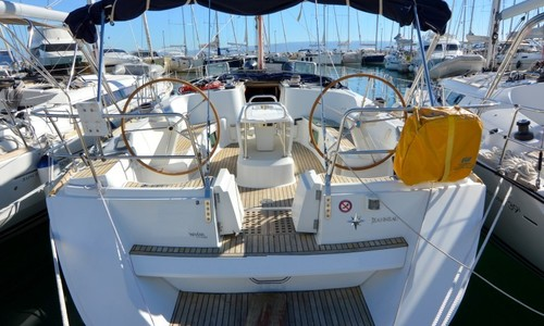 Image of Jeanneau Sun Odyssey 49i for sale in Croatia for €135,000 (£116,405) Dalmatia (, Croatia