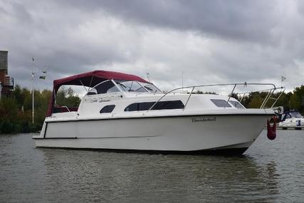 Shetland 29i for sale in United Kingdom for £49,995