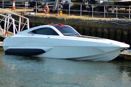 XSMG XSR 48 for sale in United Kingdom for £275,000