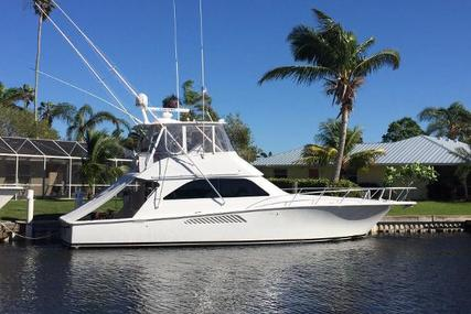 Viking 2003 48 Convertible for sale in United States of America for $556,000 (£415,043)