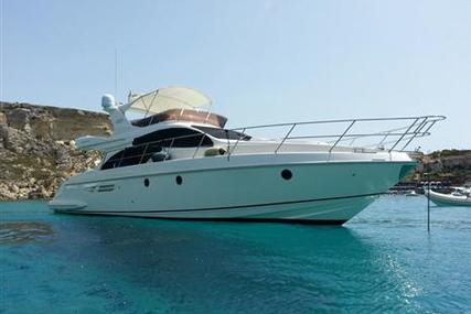 Azimut 50 Fly for sale in Malta for €320,000 (£281,052)