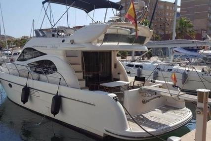 Astinor 46 for sale in Spain for €189,000 (£166,205)