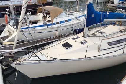 Beneteau First E30 for sale in Spain for €44,000 (£38,754)