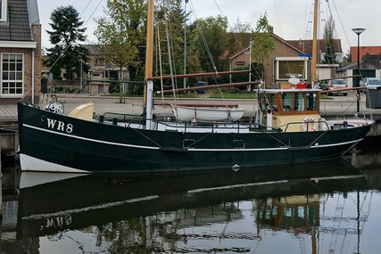 WR 8 for sale in Netherlands for €95,000 (£82,621)