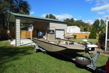 Alumacraft 1860 for sale in United States of America for $15,500 (£11,164)