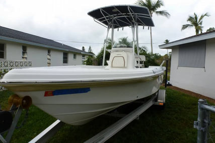 Sea Fox 205 Bay Fisher for sale in United States of America for $22,000 (£15,748)