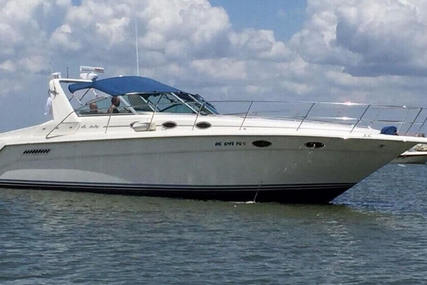 Sea Ray 370 Express Cruiser for sale in United States of America for $54,500 (£39,533)