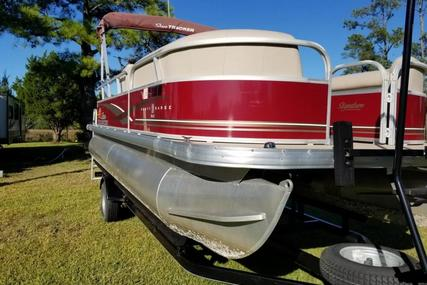 Sun Tracker Party Barge 20 DLX for sale in United States of America for $17,500 (£13,241)