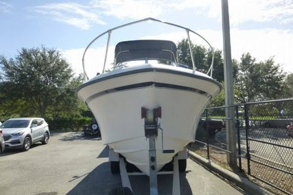Grady-White Voyager 248 for sale in United States of America for $22,900 (£16,488)