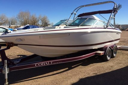 Cobalt 226 for sale in United States of America for $24,500 (£17,822)