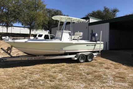 Sea Hunt BX 22BR for sale in United States of America for $51,700 (£36,986)