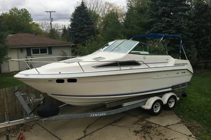 Sea Ray 240 Sundancer for sale in United States of America for $15,250 (£10,800)