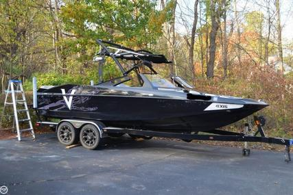 Malibu Axis A22 Vandall Edition for sale in United States of America for $42,000 (£30,070)