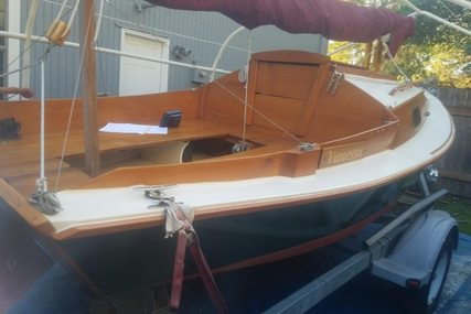 Devlin Designing Boat Builders Eider for sale in United States of America for $13,500 (£10,229)