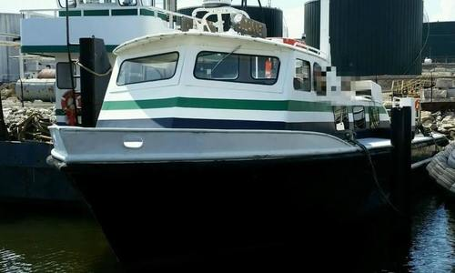 Image of Breaux 46 Crewboat for sale in United States of America for $60,000 (£45,406) Baltimore, Maryland, United States of America