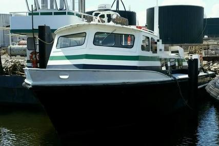 Breaux 46 Crewboat for sale in United States of America for $60,000 (£45,277)