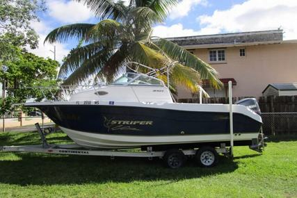 Seaswirl Striper 2101 Walkaround for sale in United States of America for $17,900 (£12,759)