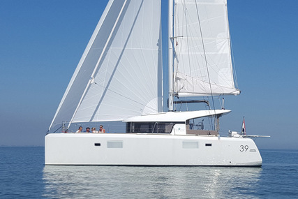 Lagoon 39 Premium for sale in Netherlands for €339,000 (£299,111)