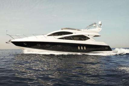 Sunseeker Manhattan 60 for sale in Portugal for €625,000 (£553,327)