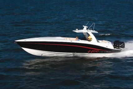 Concept 4400 Sport Yacht for sale in United States of America for $249,000 (£187,994)