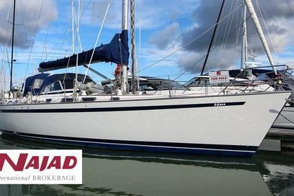 Najad 460 for sale in United Kingdom for £275,000