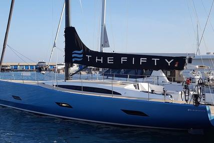 Eleva The Fifty for sale in Italy for P.O.A.