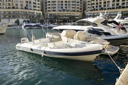 Jokerboat Clubman 26 for sale in Malta for €29,500 (£25,675)