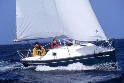 Jeanneau Sun Odyssey 2000 for sale in United Kingdom for £12,950