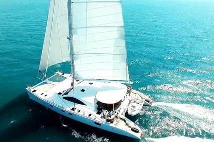 Dixon Catamaran for sale in Antigua and Barbuda for $3,495,000 (£2,607,489)