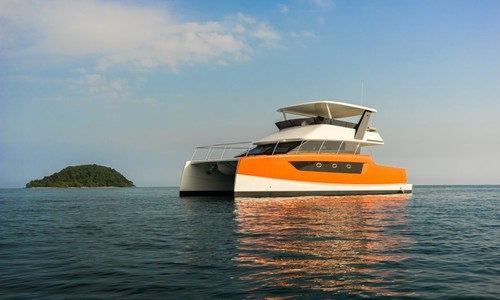 Image of Heliotrope H48 for sale in  for $825,000 (£591,695)