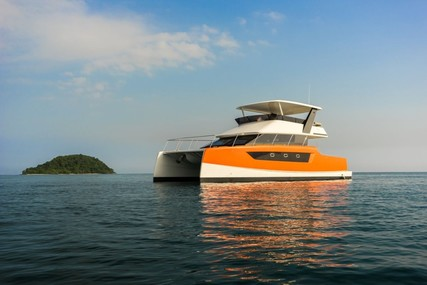 Heliotrope H48 for sale in  for $825,000 (£592,417)