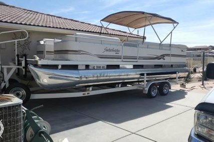 Sweetwater 24 for sale in United States of America for $21,500 (£16,291)