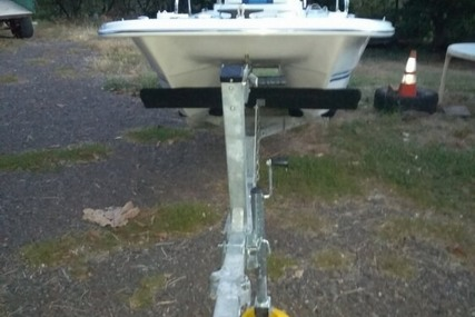 Twin Vee Bay Cat 17 for sale in United States of America for $24,200 (£17,250)